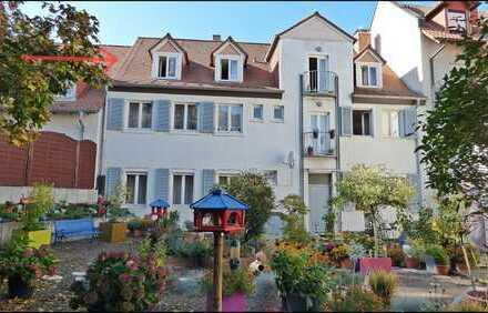 Nur für Kapitalanleger! - DG-WHG in 4-FMH im Stadtzentrum von Frankenthal