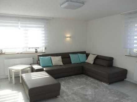 Helle Vier-Zimmer-Wohnung in Altenstadt