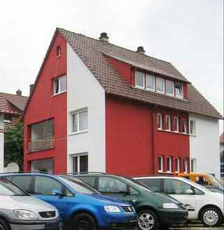 Mehrfamilienhaus - wird heute als Pension genutzt
