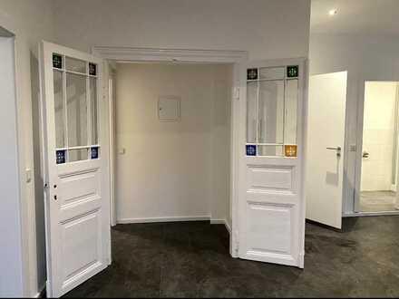 wunderschöne neusanierte Wohnung mit 2 Zimmern in Brauneberg
