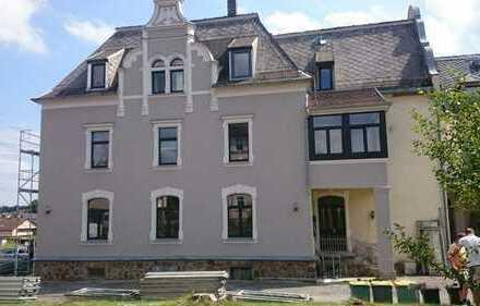 Schöne großzügige 4-Raum-Wohnung in Oberlungwitz zu vermieten