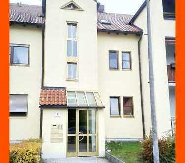 2 Zimmer-Mietwohnung/ Regensburg-West
