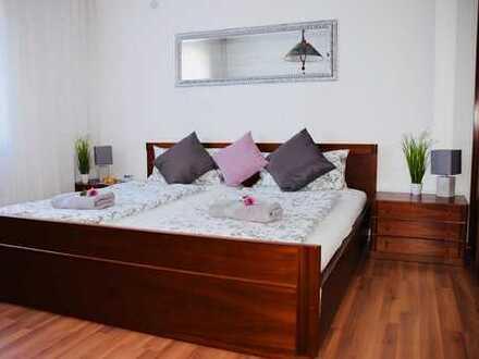 Schöne zwei Zimmer Wohnung in Heidelberg, Bergheim
