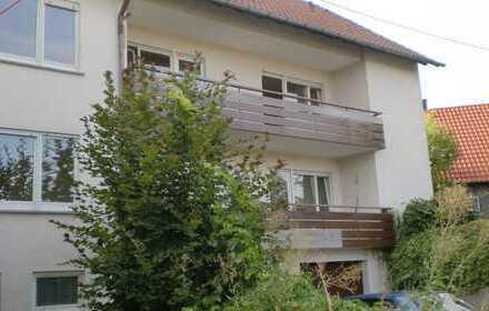 Top 3-Familienhaus mit 11,01 Ar großem Grundstück als Mehrgenerationenhaus oder Renditeobjekt!