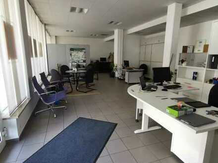 Schönes, helles Großraumbüro, vielseitig einsetzbar, in sehr guter Lage in Pfaffenhofen zu vermieten