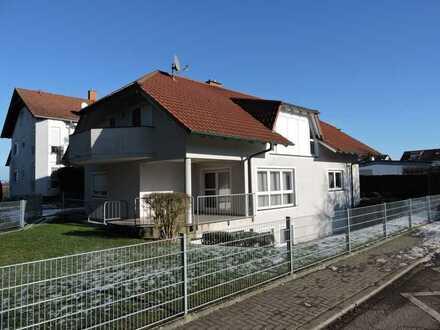 Wunderschöne 4,5 Zimmer-Wohnung in bester lage von Daisbach