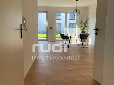 Neubau - Eigentumswohnung in KFW 55 Bauweise- Ideal für Selbstnutzer und für Kapitalanleger