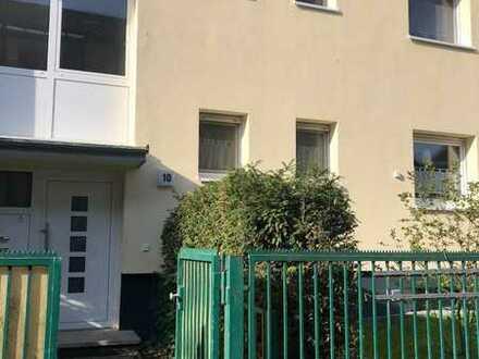 4-5 Zimmer Etagen-Wohnung in Hofheim Marxheim
