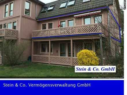 Bild_großzügige Wohnung mit EBK und Balkon
