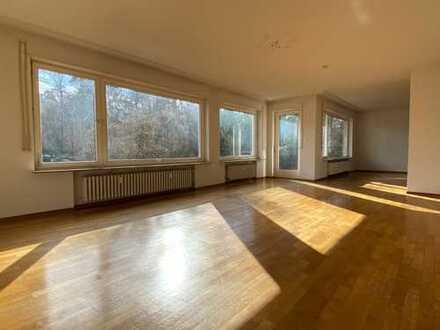Stuttgart-Vaihingen große 5 Zimmerwohnung zu vermieten
