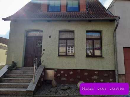 Einfamilienhaus in Röbel/Müritz zum Verkauf