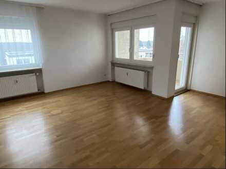 Die Gelegenheit! Helle 3 Zimmerwohnung in Leopoldshafen zum Sofortbezug!