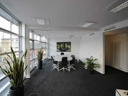 Moderne 110m² große Bürofläche in prädestinierter Lage von Koblenz zu vermieten!