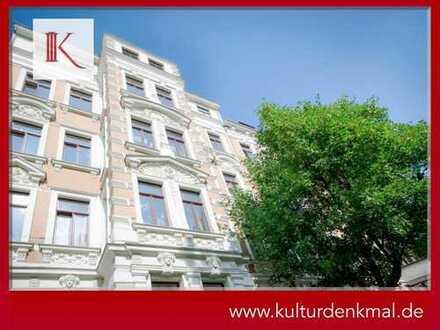 Jugendstil-Denkmal | Gehobene Ausstattung | Denkmal-AfA | Balkon | Fußläufige urbane Lage