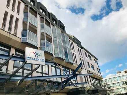 Großzügige 2-Zimmer Wohnung im Herzen von Braunschweig