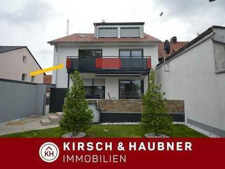 Erstbezug in bevorzugter Lage! Neue 3 ½-Zimmer-Wohnung, Neumarkt - Keplerstraße