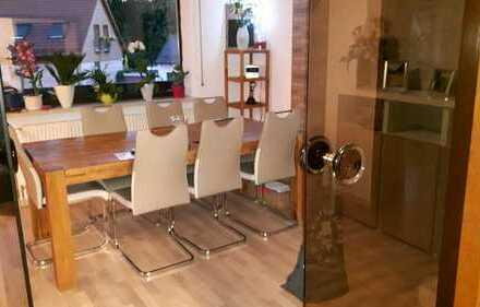 Attraktive 4-Zimmer-Wohnung mit Balkon in Heroldsbach