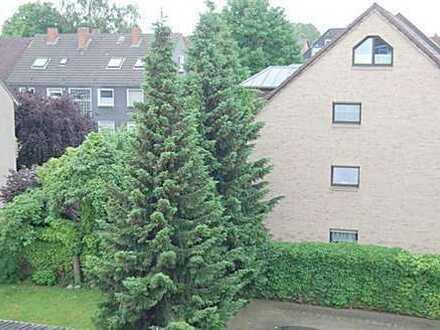 Schöne geräumige Wohnung mit 2 Balkonen in Essen-Frintrop