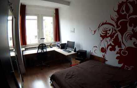 Stadtnahe 2-Zimmer-Wohnung mit Balkon und Einbauküche in Hagen