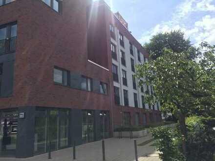 Moderne 2-Zimmer-Wohnung im Q21!