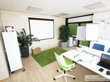 Attraktive 175qm große Bürofläche in Toplage in Walldorf zu verkaufen