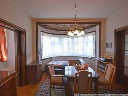 Große gepflegte Villa in Chemnitz Borna