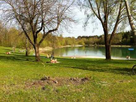 Einfach einziehen und wohnen! 4. ZKB in idyllischer grüner Lage in Penzing