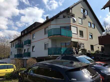 Einziehen und Wohlfühlen: gemütliche 2 Zi-Eigentumswohnung in ruhiger Wohnlage