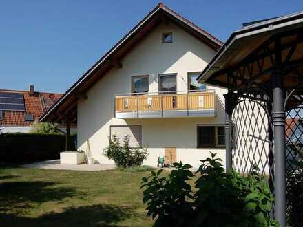 Schöne Vier-Zimmer Wohnung in Kelheim (Kreis), Saal an der Donau