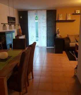 Gepflegte 3-Zimmer-Wohnung mit Terrasse/ Garten in Mechernich