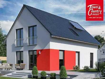 ** Ihr neues Zuhause im schönen Borgsdorf wartet auf Sie **