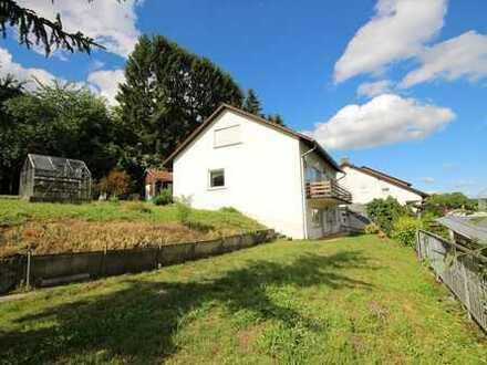 Freistehendes Einfamilienhaus in idyllischer Lage von Wiesloch- Baiertal