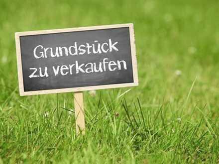 """""""BAUMÜLLER & CO."""" ca. 9.500 qm Gewerbegrundstück - zum KAUF -"""