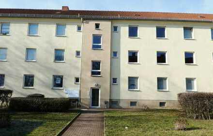 Kleine, gemütliche 2-Raum-Wohnung