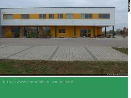 Neuwertige, einzelne Büroräume ab 300,-EUR WARM zur Miete!