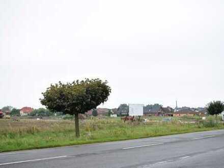 Gewerbegrundstücke im Mischgebiet in der Einheitsgemeinde Hansestadt Gardelegen Ortsteil Mieste