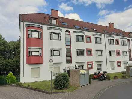Privatverkauf! 3-Zimmer-Wohnung mit Terrasse, Garage und alleiniger Gartennutzungsmöglichkeit