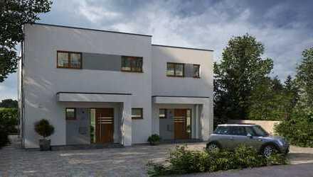 Zweifamilienhaus von Allkauf in Borsch