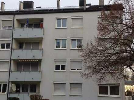 Ab sofort: Einzimmerwohnung-Apartment in Sindelfingen Goldberg