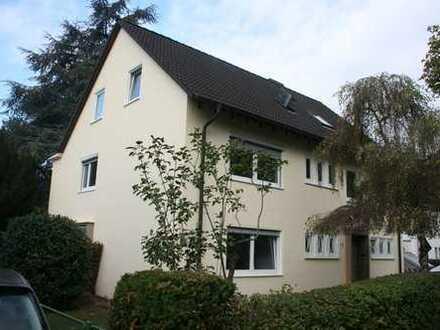 Großzügiges, freistehendes Einfamilienhaus in Bad Godesberg-Plittersdorf