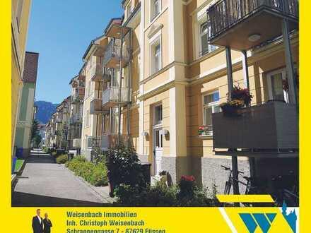 Hochwertig ausgestattete 3-Zimmer-Wohnung in bevorzugter und zentraler Innenstadtlage
