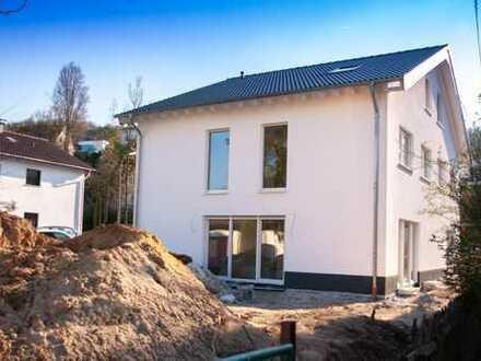Moderner Neubau in toller Bad Godesberger Wohnlage