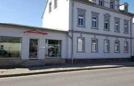 Freundliche, sanierte 5-Zimmer-Wohnung zur Miete in Sachsen - Döbeln