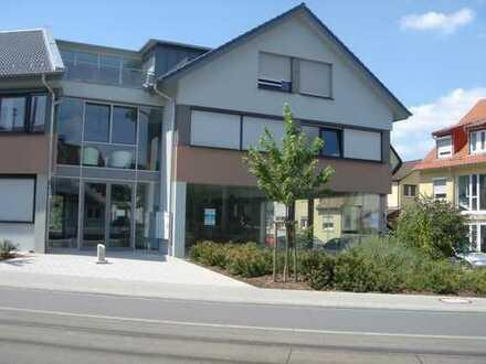 Heidelberg-Kirchheim, 2-Zimmer mit Loggia