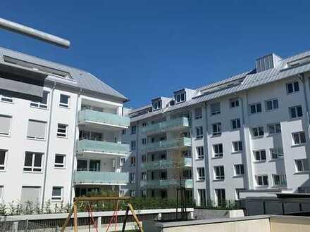 Sehen-Staunen-Kaufen! Ideale 4 Zimmerwohnung im 2. Obergeschoss (B7)Erstbezug! Neubau!