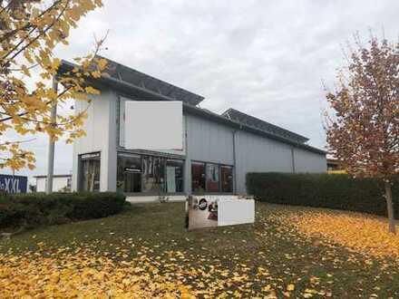 056/25-a Ausstellungs-/Produktionshalle mit Büro 74235 Erlenbach