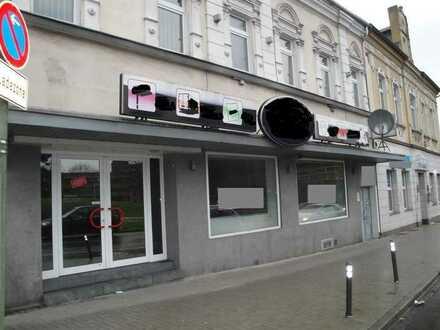 !!! Großes Ladenlokal in Attraktiver Lage in Bottrop-Zentrum !!!