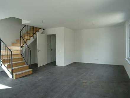 4 Zimmer Maisonette Wohnung in ruhiger Wohnlage