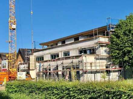Großzügge Neubauwohnung mit tollem Blick ins Grüne! Lichtdurchflutet und barrierearm!