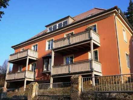 www.r-o.de +++ Wenn Sie das Besondere suchen - Individuelle 2-Zimmerwohnung mit Galeriebereich